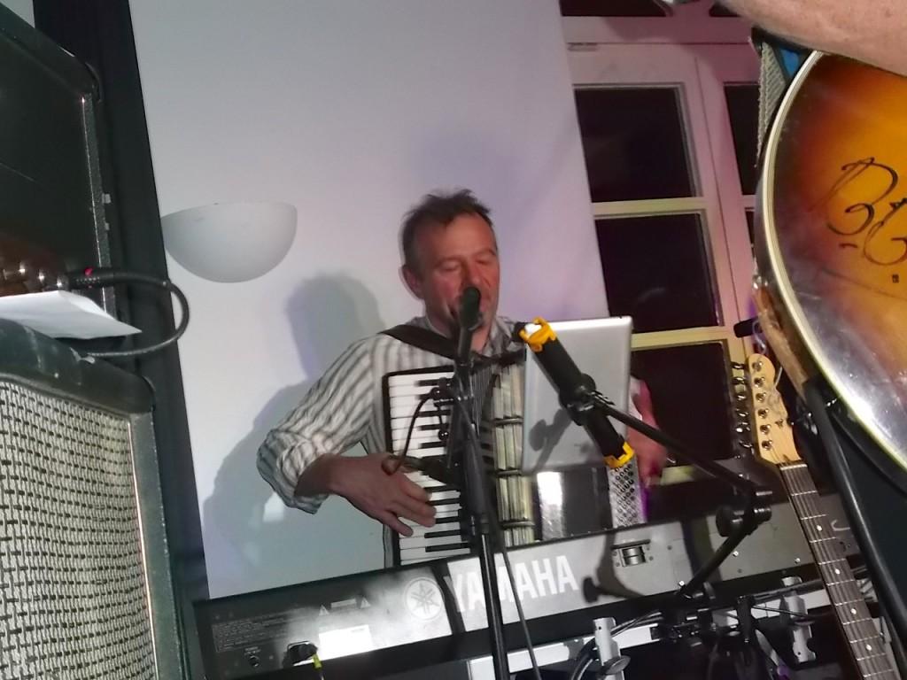Konzert Dachauer Kulturschranne